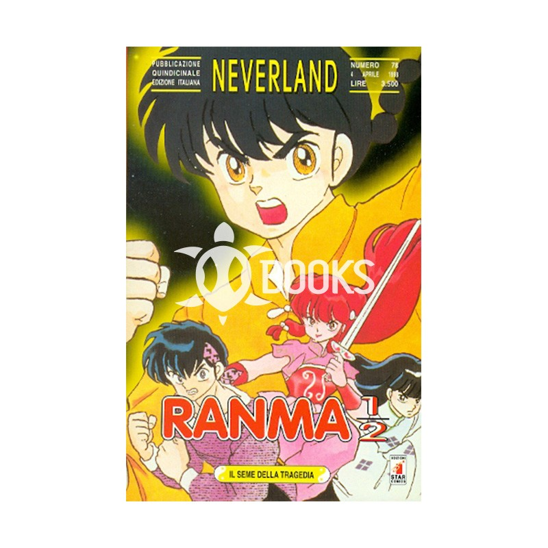 Ranma ½ - numero 40