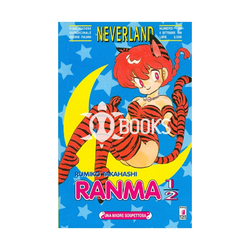 Ranma ½ - numero 50