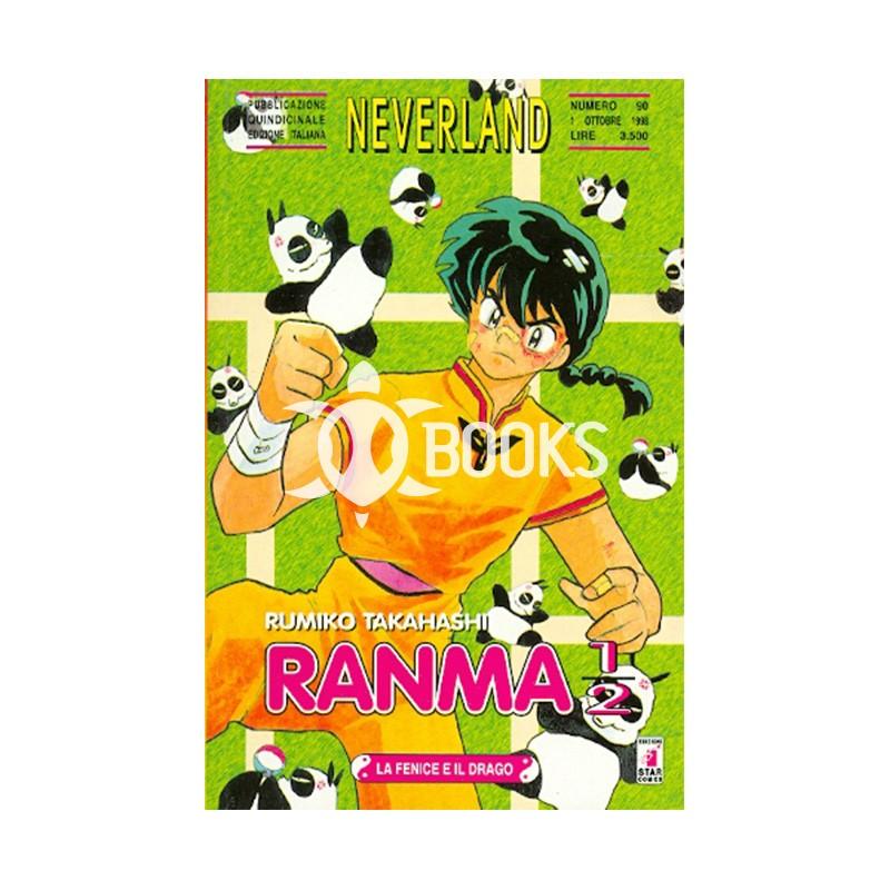 Ranma ½ - numero 52