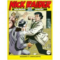Nick Raider - numero 84