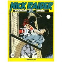 Nick Raider - numero 98