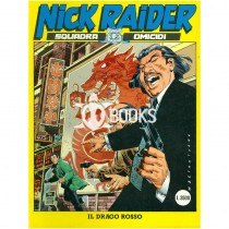 Nick Raider - numero 123