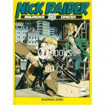 Nick Raider - numero 125