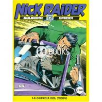 Nick Raider - numero 126