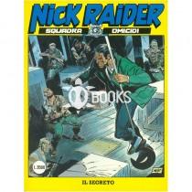Nick Raider - numero 132