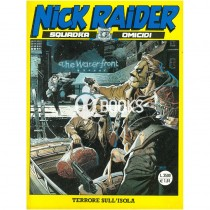 Nick Raider - numero 140