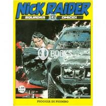 Nick Raider - numero 144