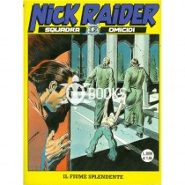 Nick Raider - numero 145