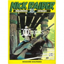 Nick Raider - numero 146