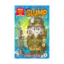 Dottor Slump - numero 3