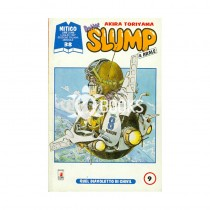Dottor Slump - numero 9