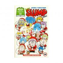 Dottor Slump - numero 14