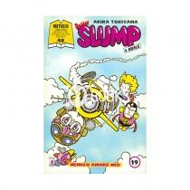 Dottor Slump - numero 19