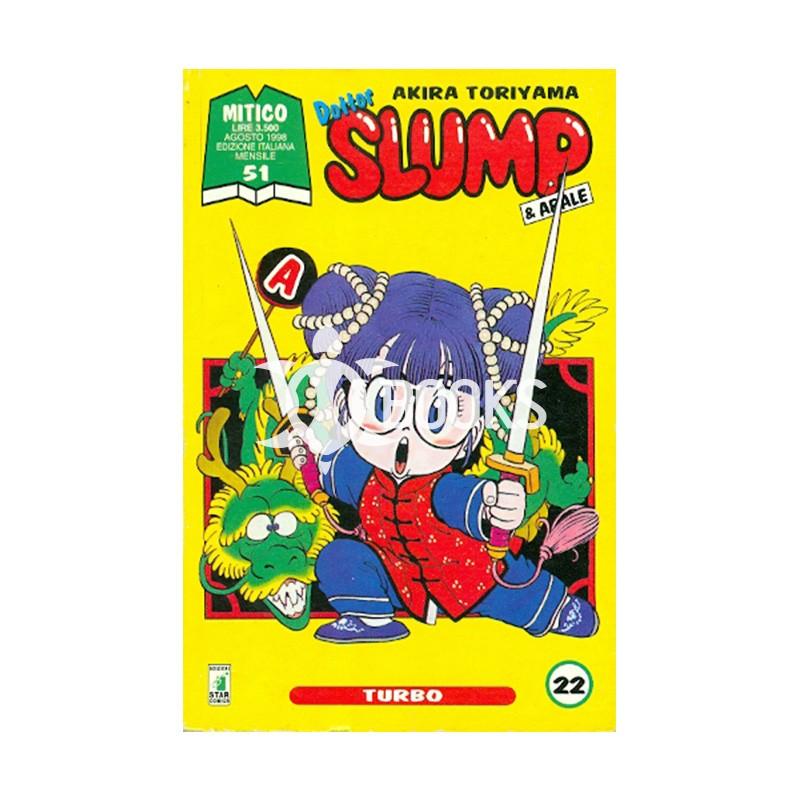 Dottor Slump - numero 22