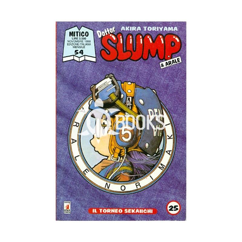 Dottor Slump - numero 25