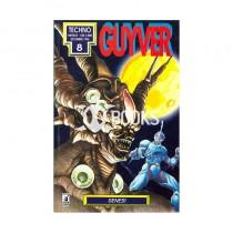Guyver - numero 8