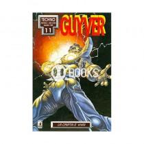 Guyver - numero 11