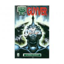 Guyver - numero 12