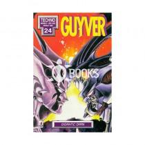 Guyver - numero 24