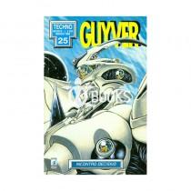 Guyver - numero 25