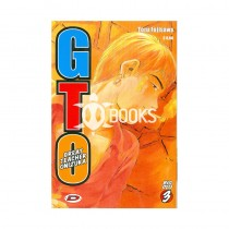 Great Teacher Onizuka - GTO - numero 3