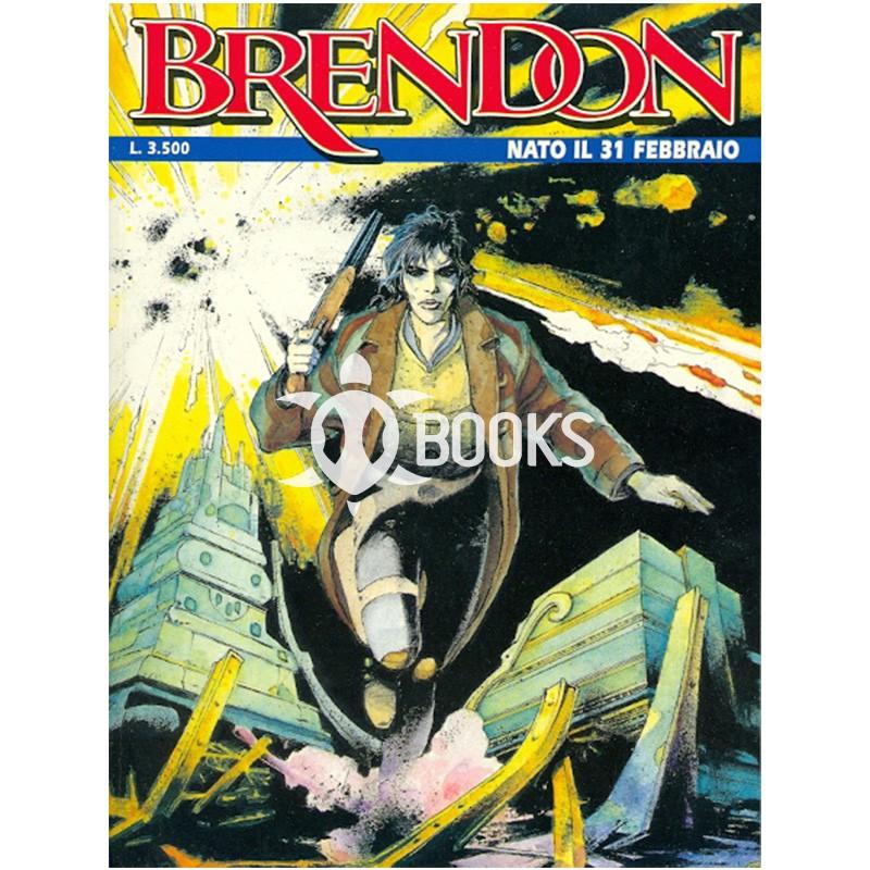 Brendon - numero 1