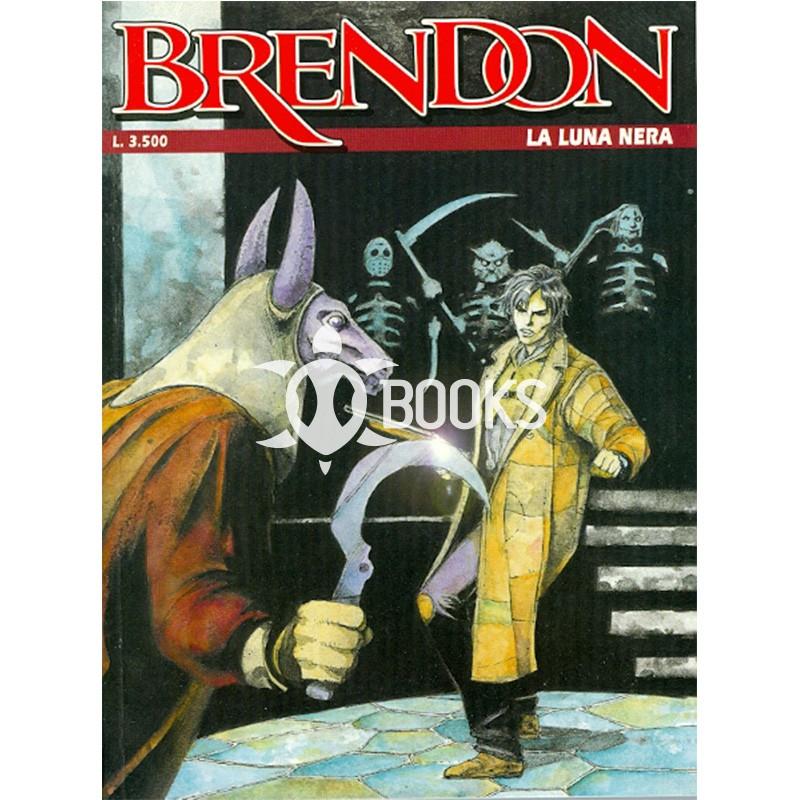 Brendon - numero 3