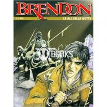 Brendon - numero 4