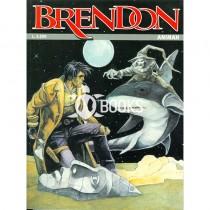 Brendon - numero 5