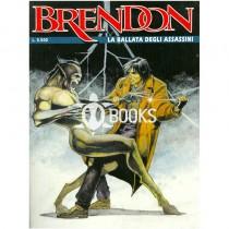 Brendon - numero 6
