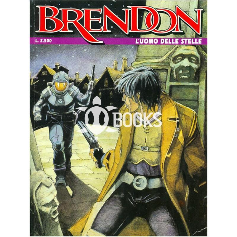 Brendon - numero 7