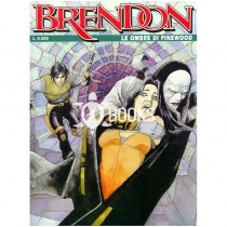 Brendon - numero 8