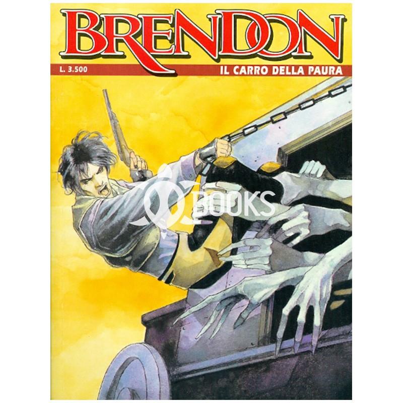 Brendon - numero 9