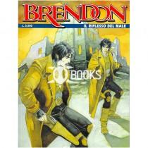 Brendon - numero 10