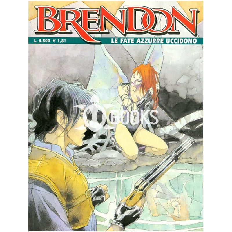 Brendon - numero 12