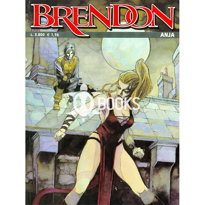 Brendon - numero 13