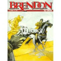 Brendon - numero 14