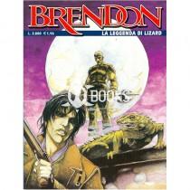 Brendon - numero 15