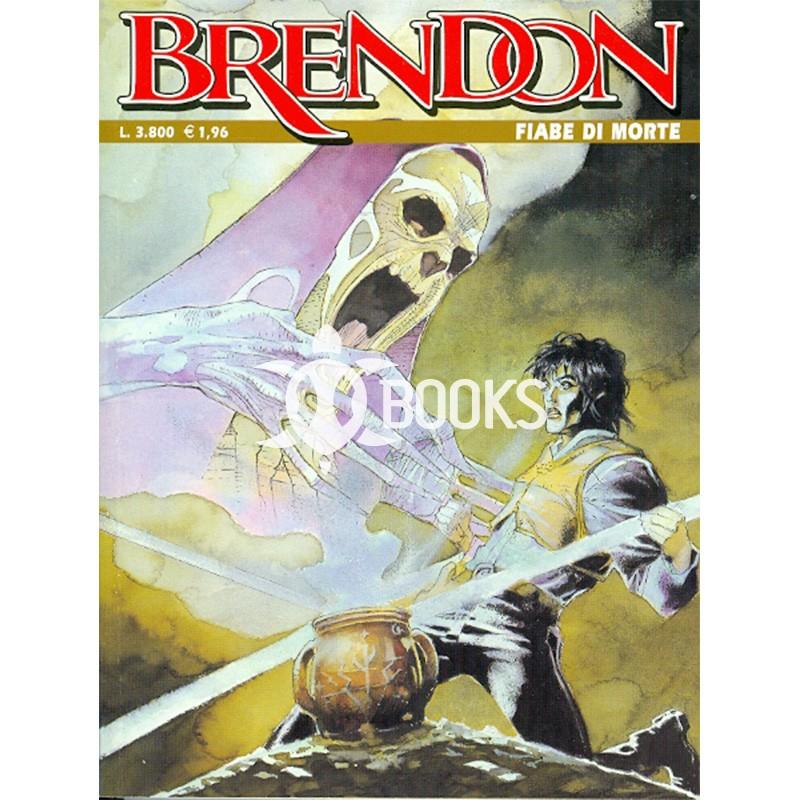 Brendon - numero 16