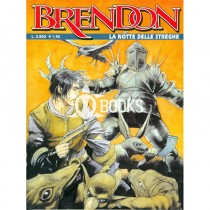 Brendon - numero 17