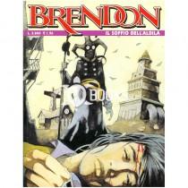 Brendon - numero 18