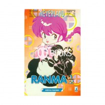 Ranma ½ n° 1