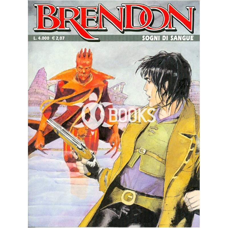 Brendon - numero 20