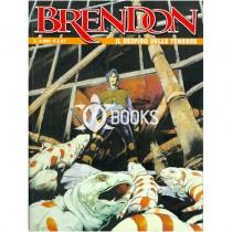 Brendon - numero 22