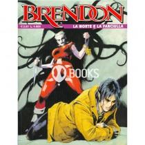 Brendon - numero 23