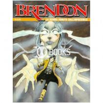 Brendon - numero 25