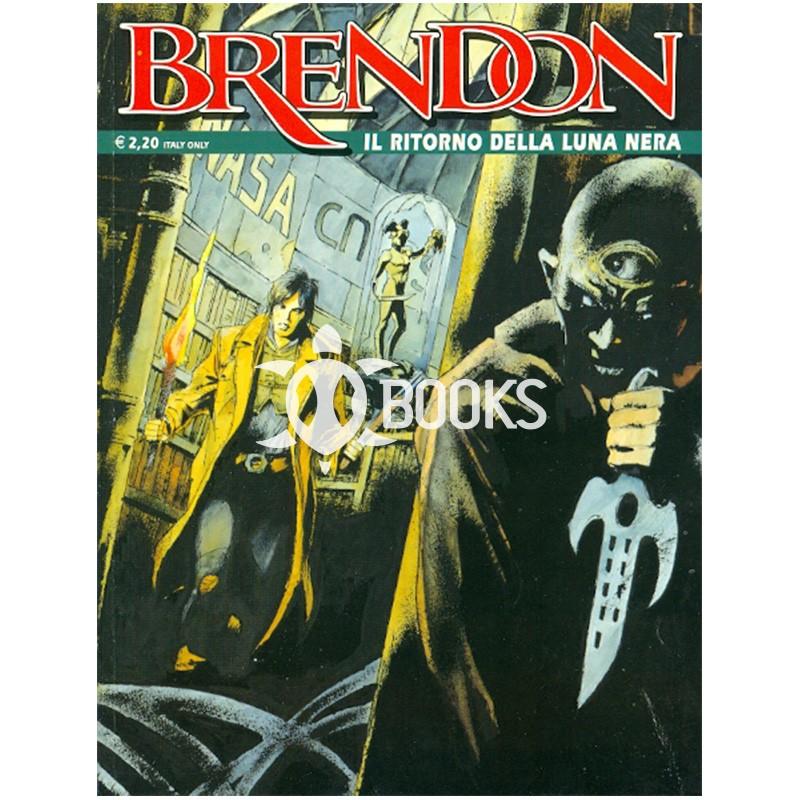 Brendon - numero 26
