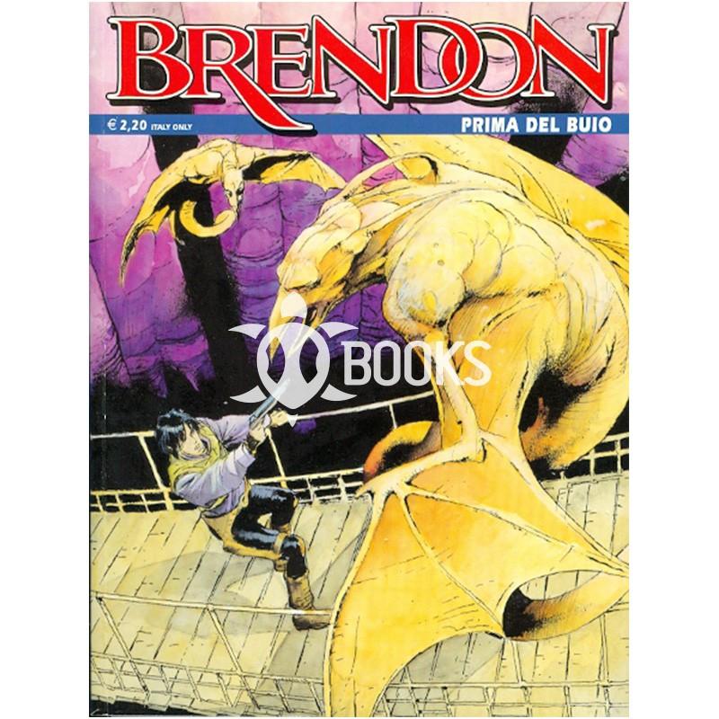 Brendon - numero 27