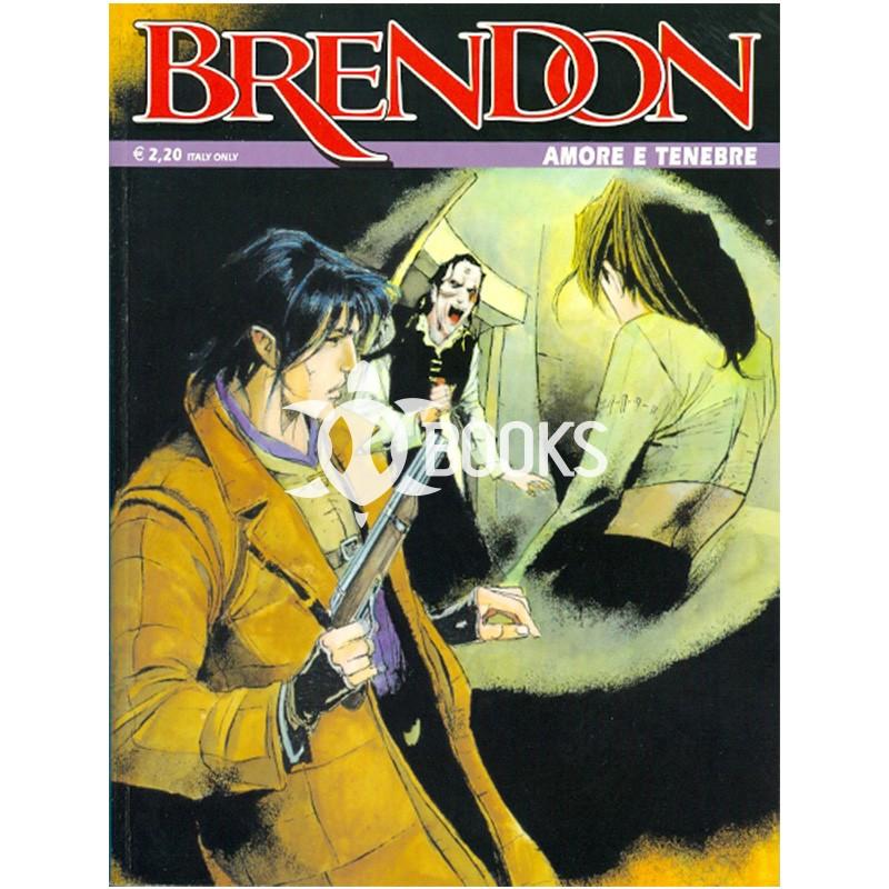 Brendon - numero 28