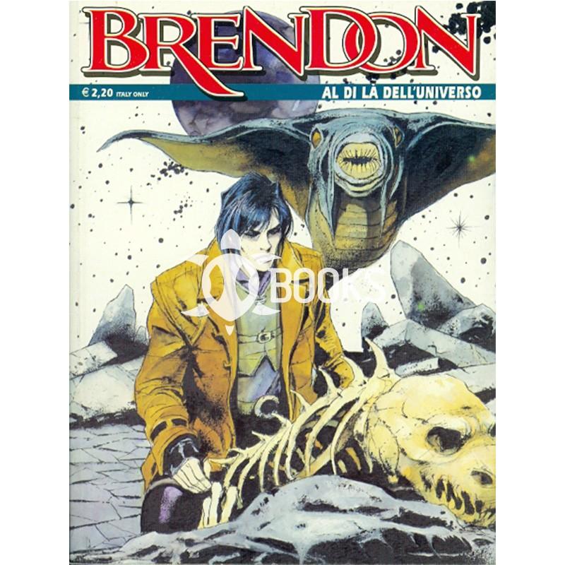 Brendon - numero 30